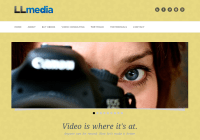 Do You Do Video? LLmedia Video Consulting is here!