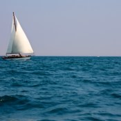 Lake Michigan - One BIG Lake