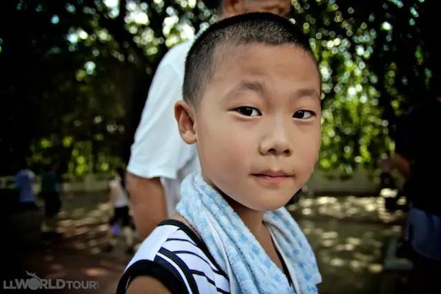 Shenzhen Friend