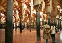 Photo of the Week:  Cordoba, Spain