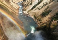 Photo of the Week: Yellowstone National Park