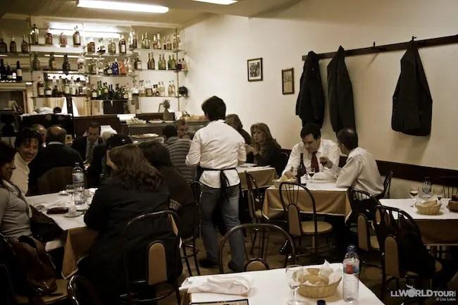 Restaurant Ze Neto