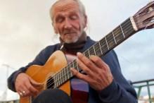 Lisbon guitarist