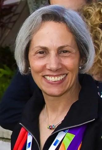 Ann Becker