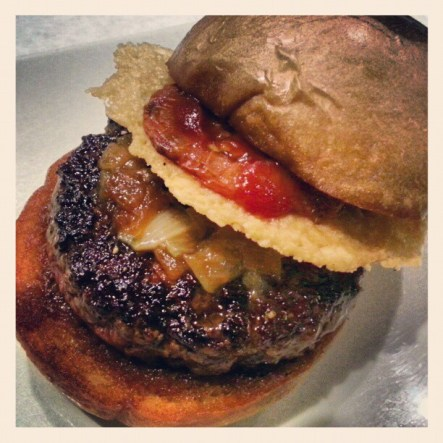 Umami Burger!