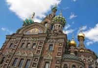 Back in the U.S.S.R.: I'm in Russia!