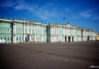 St. Petersburg's The Hermitage