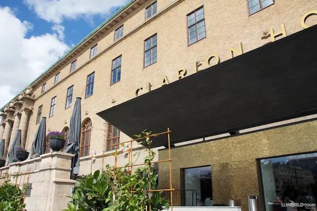 Clarion Post Hotel Gothenburg
