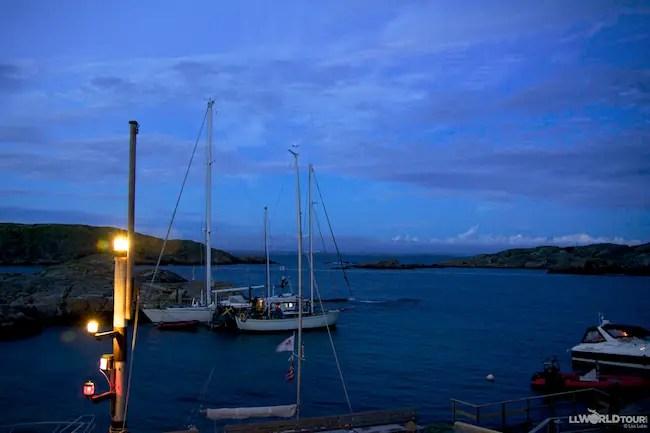 Väderöarna - Weather Islands