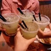 Margaritas in Berlin at Ta Cabron