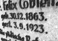 Berlin: Weissensee Jewish Cemetery