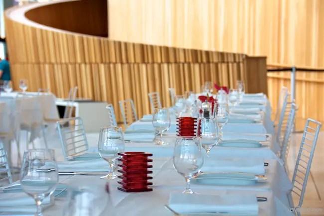 Sanguine Brasserie Oslo