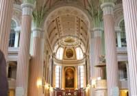 St Nicholas Church Leipzig