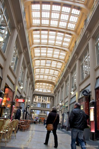 Leipzig Arcade