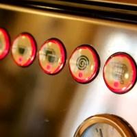 Espresso Settings
