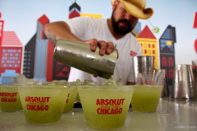 Absolut Chicago