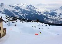 Photo Essay: Interlaken & The Jungfrau