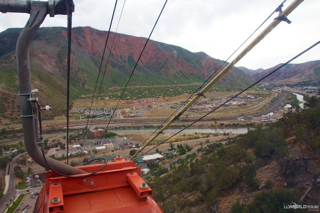 Glenwood Springs Cable Car