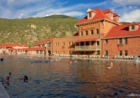 Glenwood Springs, Colorado: Perfect Family Destination