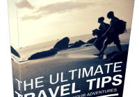 Announcing My Book! The Ultimate Travel Tips: Essential Advice for Your Adventures