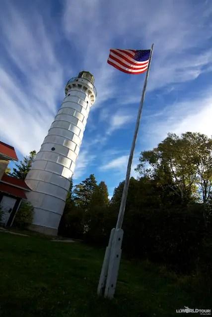 Cana Lighthouse