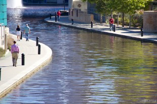 Indy's Canal