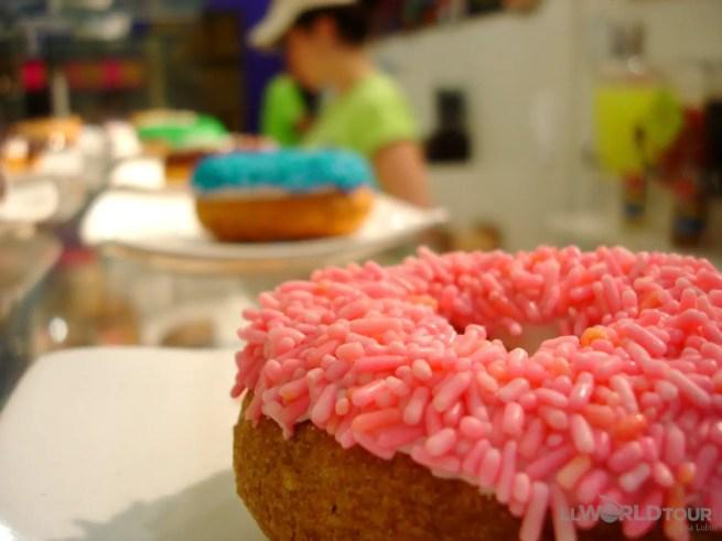 NYC Doughnuts