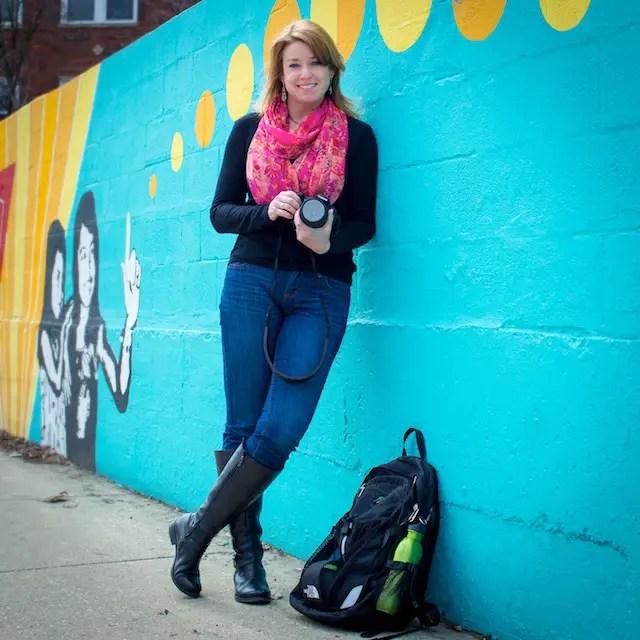 Lisa Lubin photographer