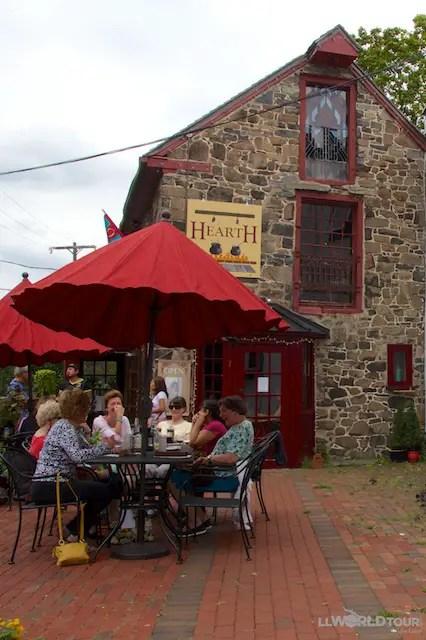 New Hope Restaurants