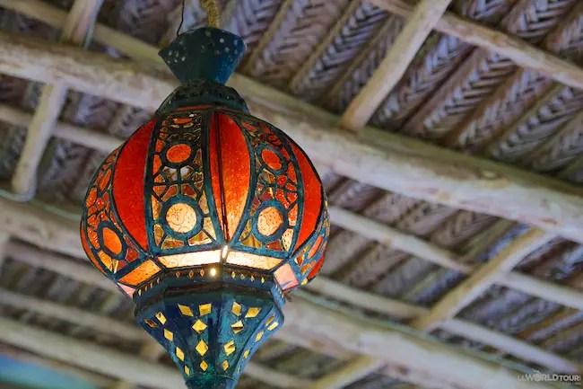 Matemwe Lantern