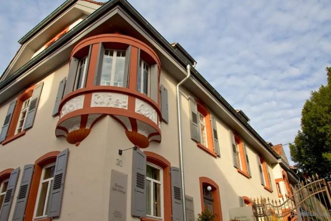 Villa Delange