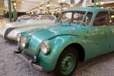 Mulhouse Car Museum