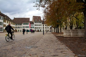 Cobblestones of Old Town