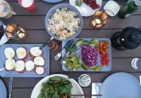 Eat with Locals: Meal Sharing