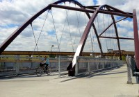 My Midwest: The 606 and Bloomingdale Trail