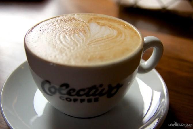 Collectivo Coffee