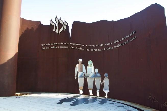 Holocaust Memorial Puerto Rico