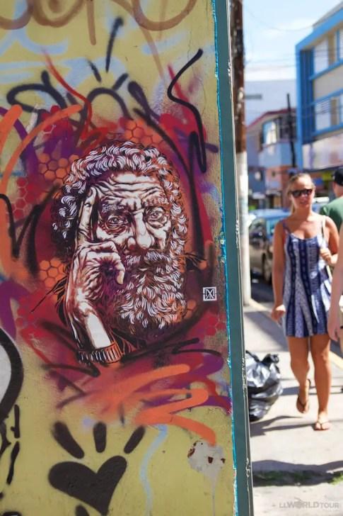 Street Art Puerto Rico