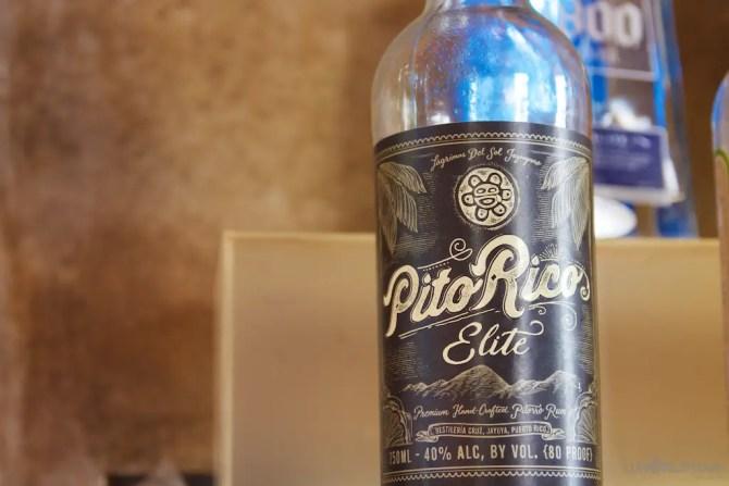 Puerto Rican Rum