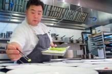 Acadia's Chef Ryan McKasey