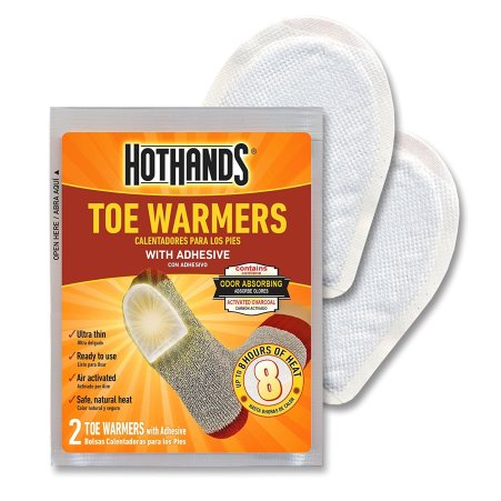 toe-warmers