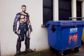 Bristol Street Art Tour