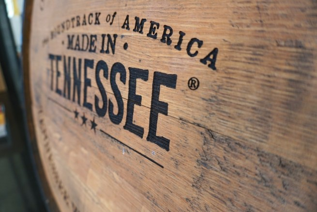 Tennessee Whiskey