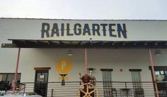 The Railgarten