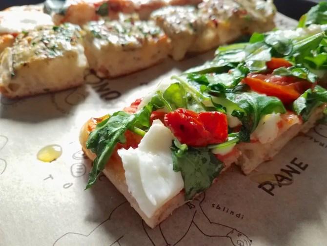 Bonci Pizza
