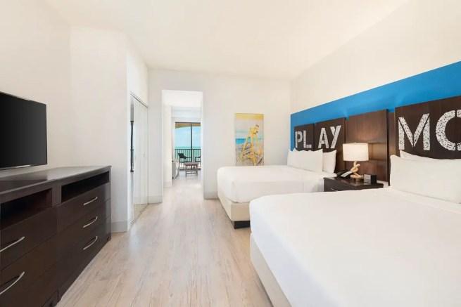 sirata room