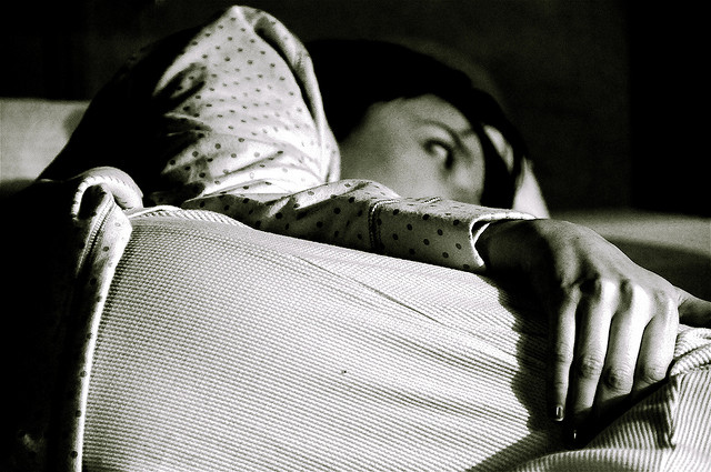 insomnia slep CBT