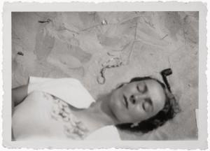La marchande d'oubli, 1936 © 2019-2020, Charly Herscovici c/o SABAM