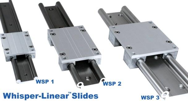 Whisper-Linear Slides from LM76