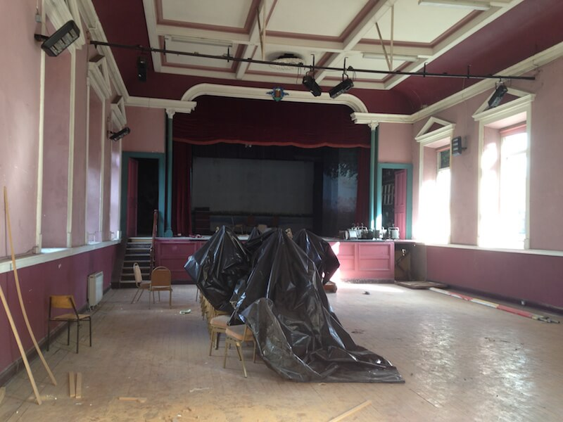 Auditorium_Enniscorthy